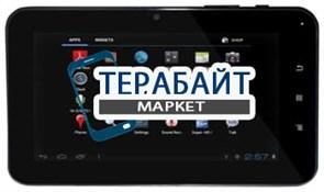 Матрица для планшета iRu Pad Master B701G 3G