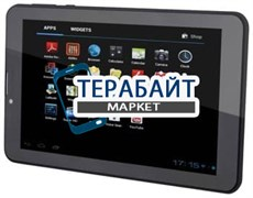 Матрица для планшета iRu Pad Master M717G 3G