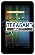 Матрица для планшета teXet TM-7016