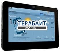 Матрица для планшета Viewsonic G-Tablet