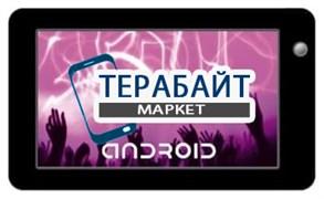 Матрица для планшета Enot J117