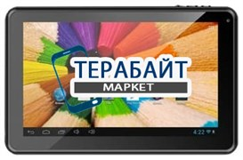 Матрица для планшета iconBIT NETTAB THOR LX (NT-1020T)