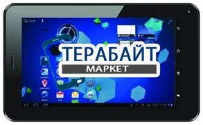Матрица для планшета SUPRA M713G