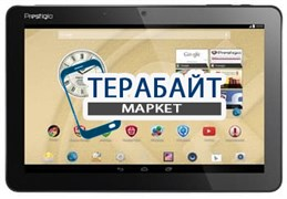 Матрица для планшета Prestigio MultiPad PMT5002