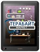 Матрица для планшета teXet TB-719A