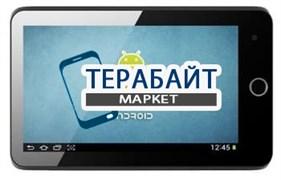 Тачскрин для планшета GEOFOX MID711GPS