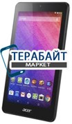 Тачскрин для планшета Acer Iconia One B1-760HD
