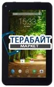 Тачскрин для планшета Nomi A07005