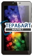 Тачскрин для планшета Evromedia PlayPad 3G Note
