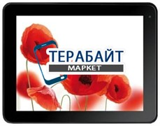 Тачскрин для планшета TELEFUNKEN TF-MID9703G