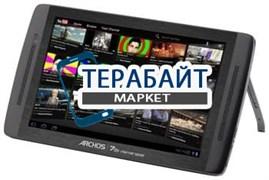 Тачскрин для планшета Archos 70b internet tablet