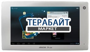 Аккумулятор для планшета Archos Arnova 7h G3