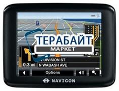 Аккумулятор для навигатора NAVIGON 2000S
