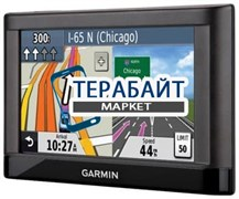Аккумулятор для навигатора Garmin nuvi 42