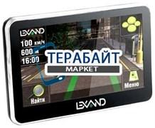 Аккумулятор для навигатора LEXAND ST-610 MTK