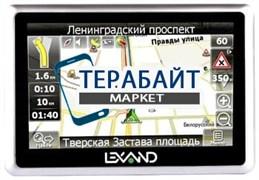 Аккумулятор для навигатора Lexand SU-533