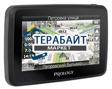 Аккумулятор для навигатора Prology iMap-502M