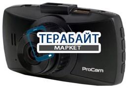 Аккумулятор для видеорегистратора ProCam ZX3