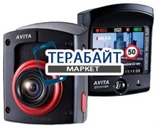 Аккумулятор для видеорегистратора Avita EG 1018R