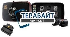 Аккумулятор для видеорегистратора BlackSys CL-100B 2CH GPS