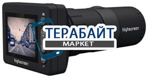 Аккумулятор для видеорегистратора Highscreen BlackBox Outdoor