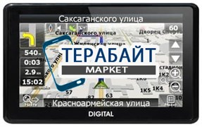 Тачскрин для навигатора Digital DGP-7011