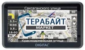 Тачскрин для навигатора Digital DGP-7070