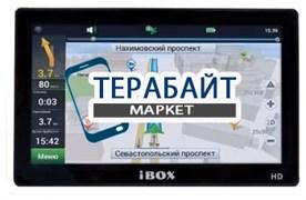 Тачскрин для навигатора iBOX PRO-7900 HD