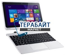 Тачскрин для планшета Acer Aspire Switch 10 64Gb Z3735F