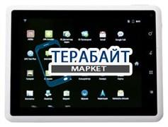 Тачскрин для планшета Apache T83