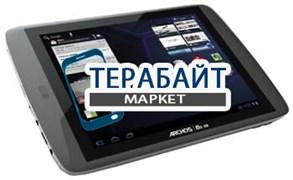 Тачскрин для планшета Archos 80 G9 Turbo 1.5