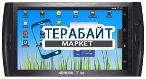 Тачскрин для планшета Archos Arnova 7 G2