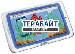 Тачскрин для планшета Archos Arnova ChildPad
