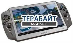 Тачскрин для планшета Archos GamePad