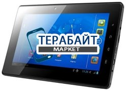 Тачскрин для планшета Bliss Pad T7012