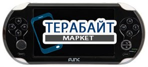 Тачскрин для планшета Func Master-01