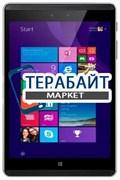 Тачскрин для планшета HP Pro Tablet 608