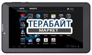 Тачскрин для планшета iRu Pad Master M726G 3G
