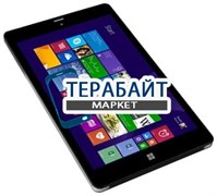 Тачскрин для планшета Kiano Intelect 8 3G MS