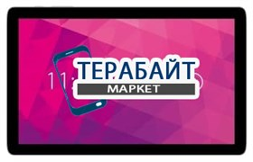 Тачскрин для планшета Manta MID1010 3G
