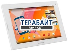 Тачскрин для планшета Medion LifeTab P8911