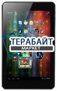 Тачскрин для планшета Prestigio MultiPad PMT5877C