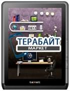 Тачскрин для планшета teXet TB-807A