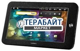 Тачскрин для планшета teXet TM-7010