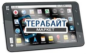 Тачскрин для планшета ZTE V9C