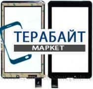 Тачскрин для планшета Explay HIT 3G черный