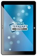 Тачскрин для планшета Oysters T104 WSi