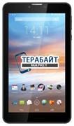 Тачскрин для планшета teXet TM-7896