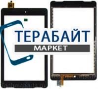 Тачскрин для планшета Teclast P78 черный