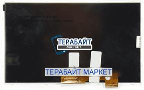 Матрица для планшета Supra M726G